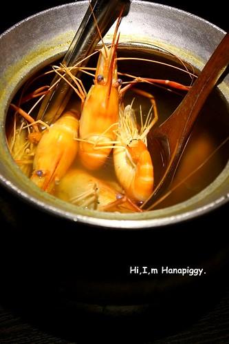 鼎讚活蝦料理(15)