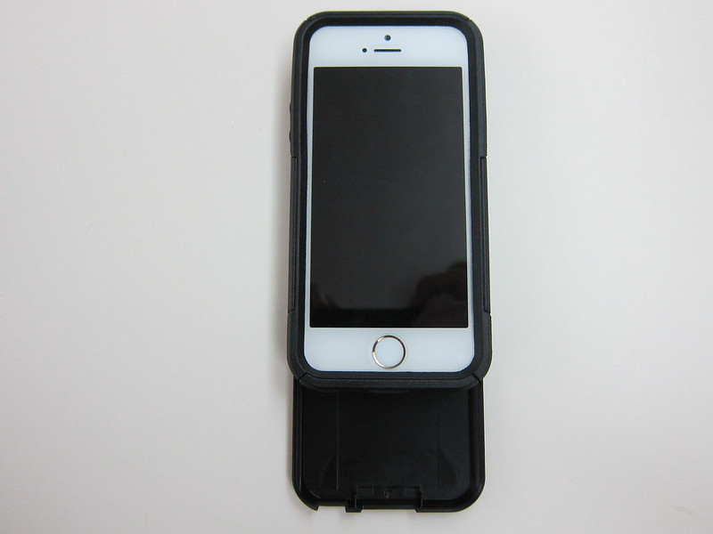 OtterBox Commuter Wallet - Drawer Open (Front)