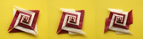 Origami - Modular