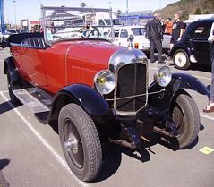 Citroën Type B
