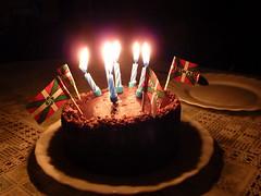 Nath's Birthday 2013