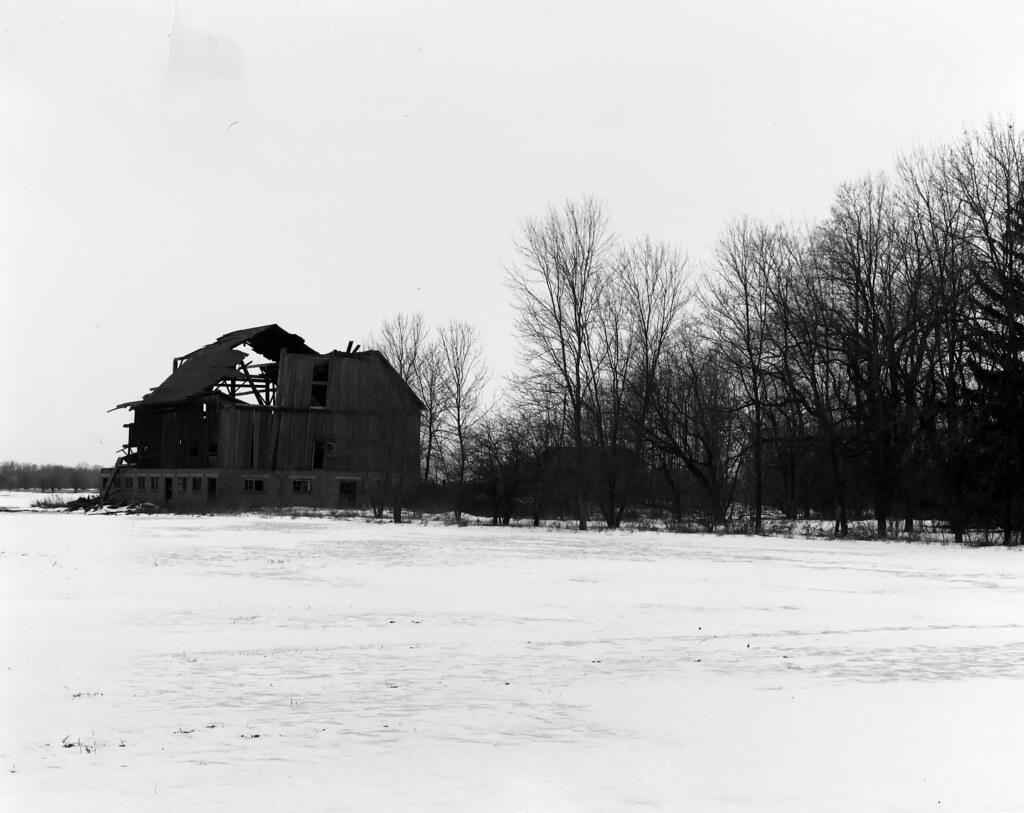 52:320TXP - Week 03 - The Ruined Barn