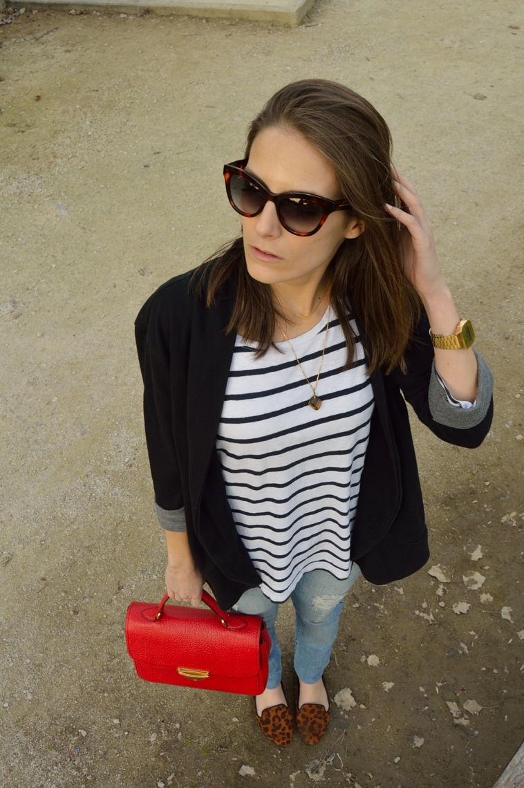 lara-vazquez-madlula-blog-casual-chic-look-leopard-red-stripes