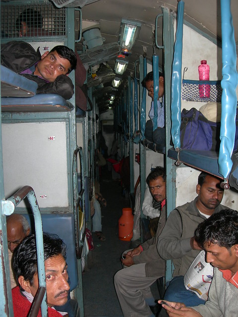 Індія, Транспорт