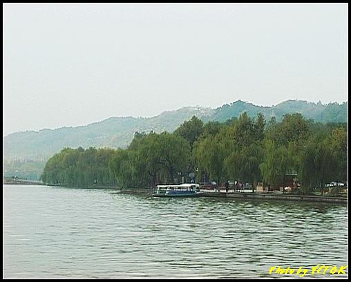杭州 西湖 (其他景點) - 076 (北山路的湖畔)