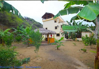 san clemente house