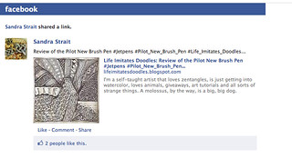 sandra strait facebook