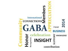 GABA Appreciation