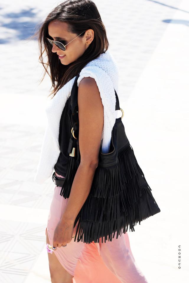 pink skirt blogger 19
