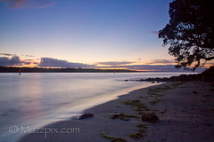 muzzpix-nz posted a photo:	Facebook    | 500px  | Website Days end at the entrance to Tauranga harbour