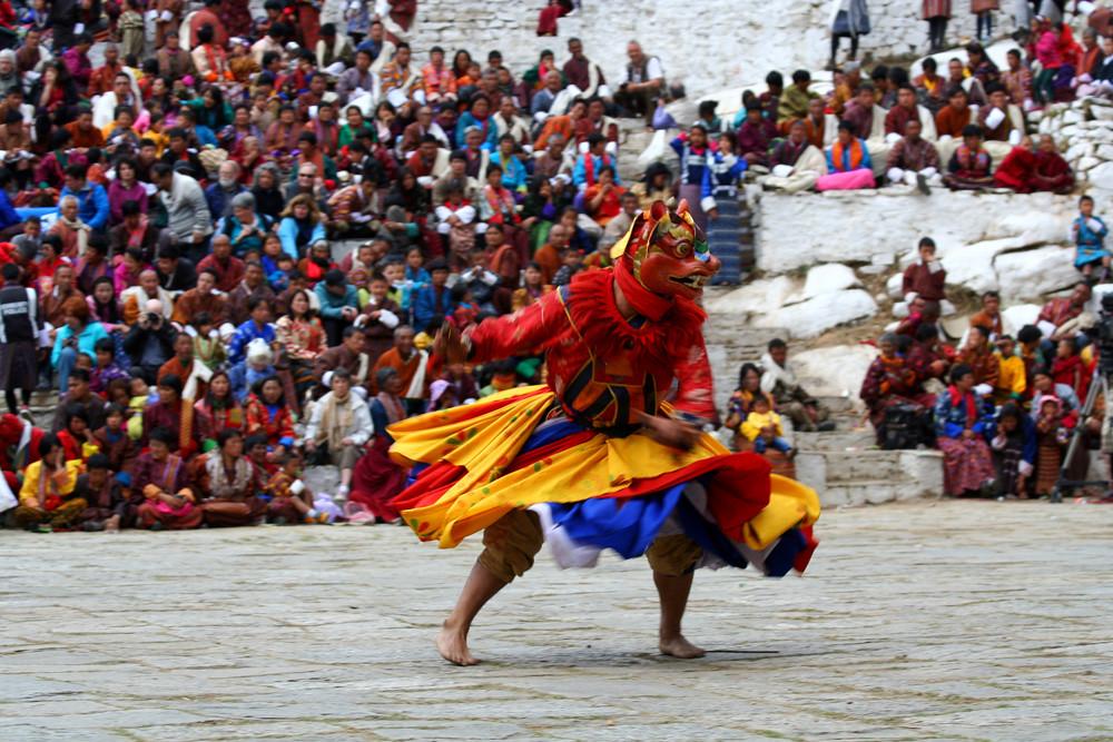 BhutanParo059