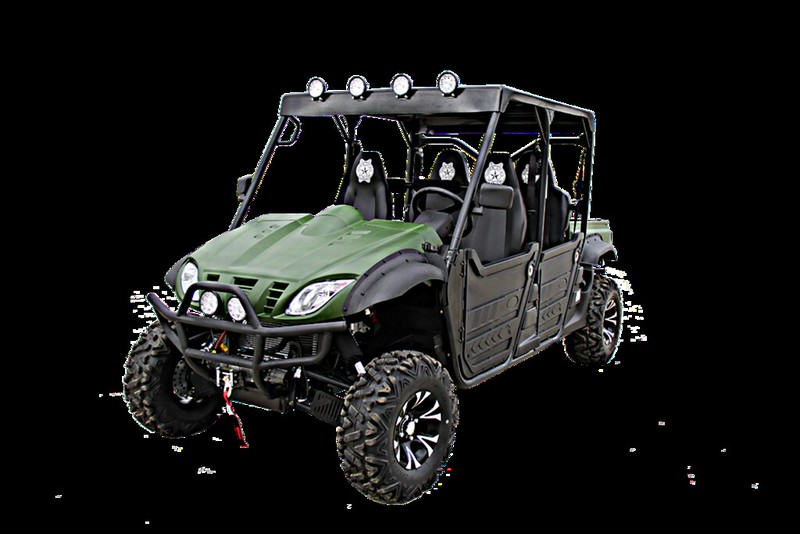 ODES UTV | Scooter's Powersports