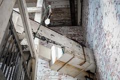 Lonaconing Silk Mill | Lonaconing MD