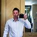Selfie in the Marriot by Matthew Kenwrick