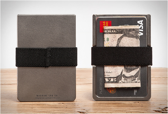 machine-era-wallet