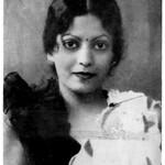 "Leela Chitnis, still from 'Chaaya' (""Holy Crime"") 1936"
