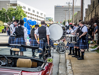 Great Scot Parade Mi