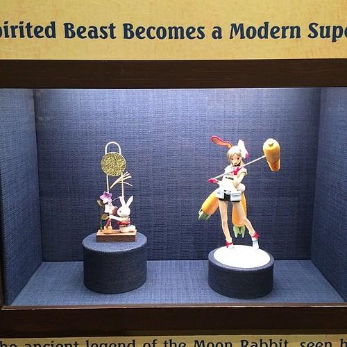日本の魔改造文化。