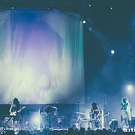 Warpaint // Prospect Park Bandshell (Celebrate Brooklyn) by Chad Kamenshine