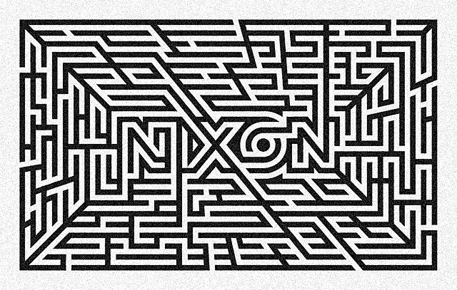 NIXON Summer 2014.