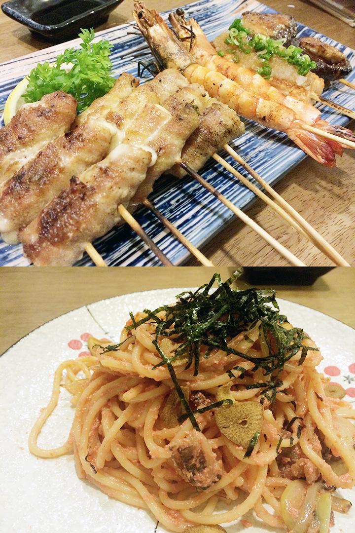 grilled jap