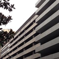 Edificios de estacionamientos #Santiago