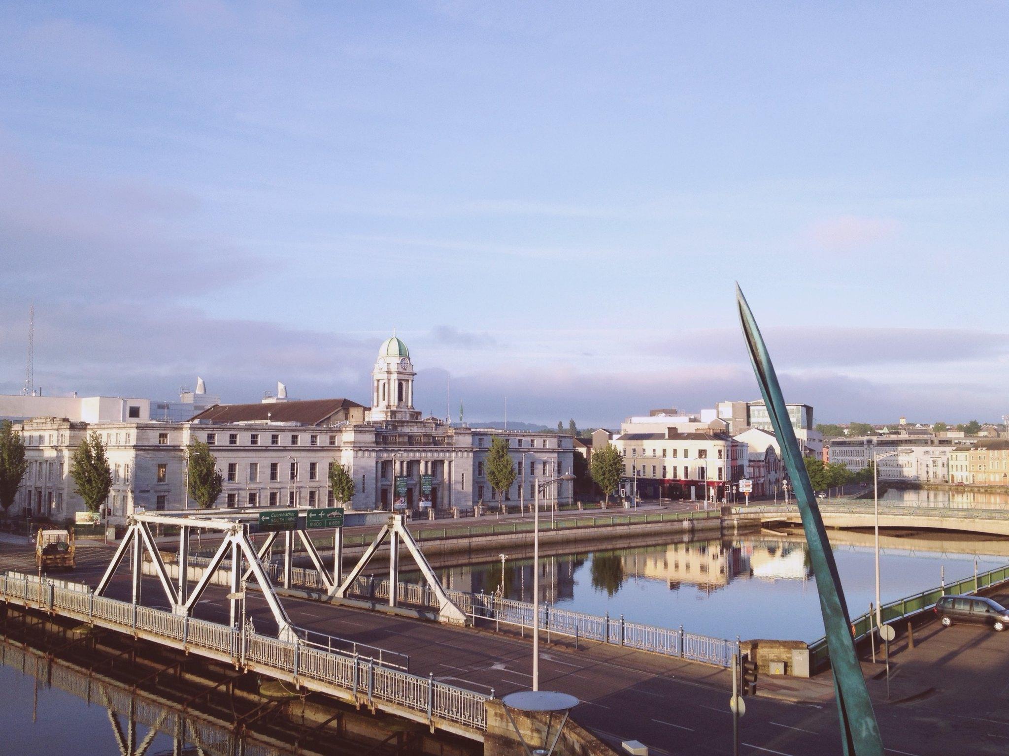 Dublin 5 - Cork