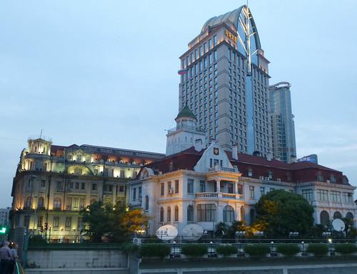 Shanghai-Bund-soiree (2)