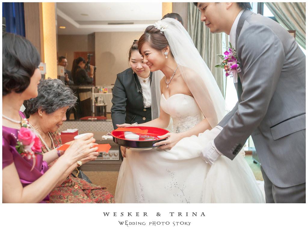 婚攝-君鴻國際酒店-婚禮紀錄-27