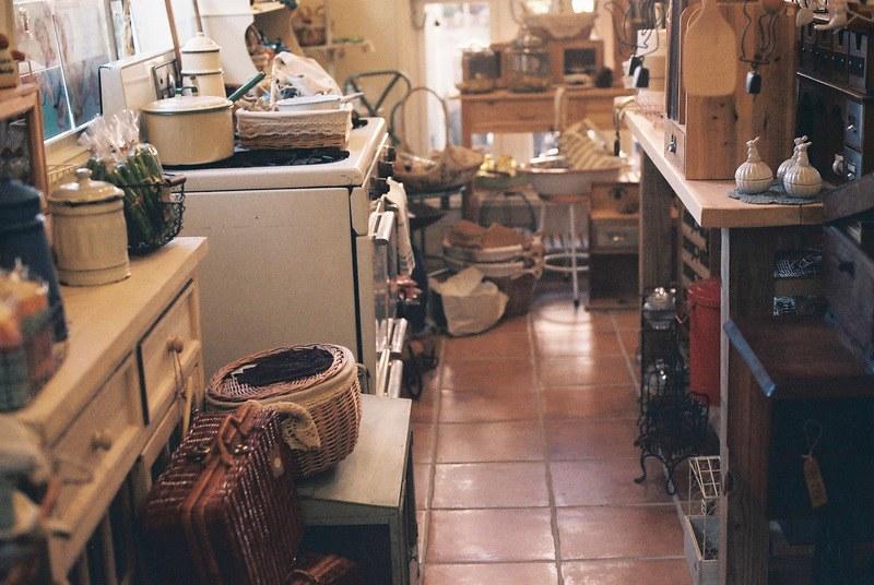 雜貨迷朝聖地_小葉子的鄉村部屋