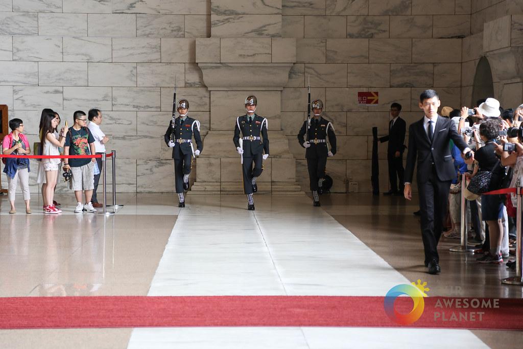 Chiang Kai‑shek Memorial Hall-43.jpg