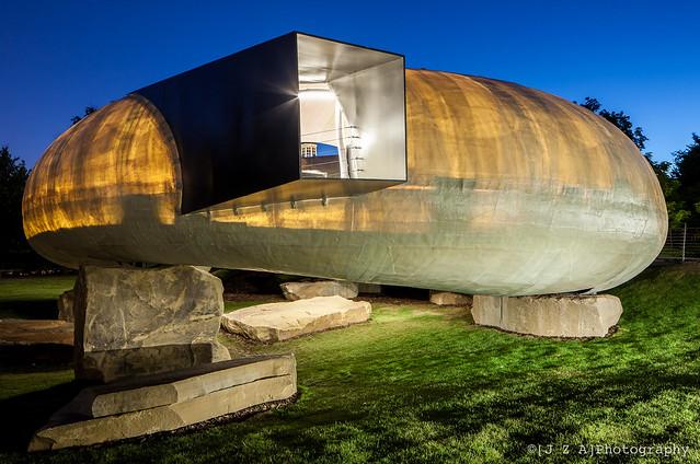 2014 Serpentine Pavilion