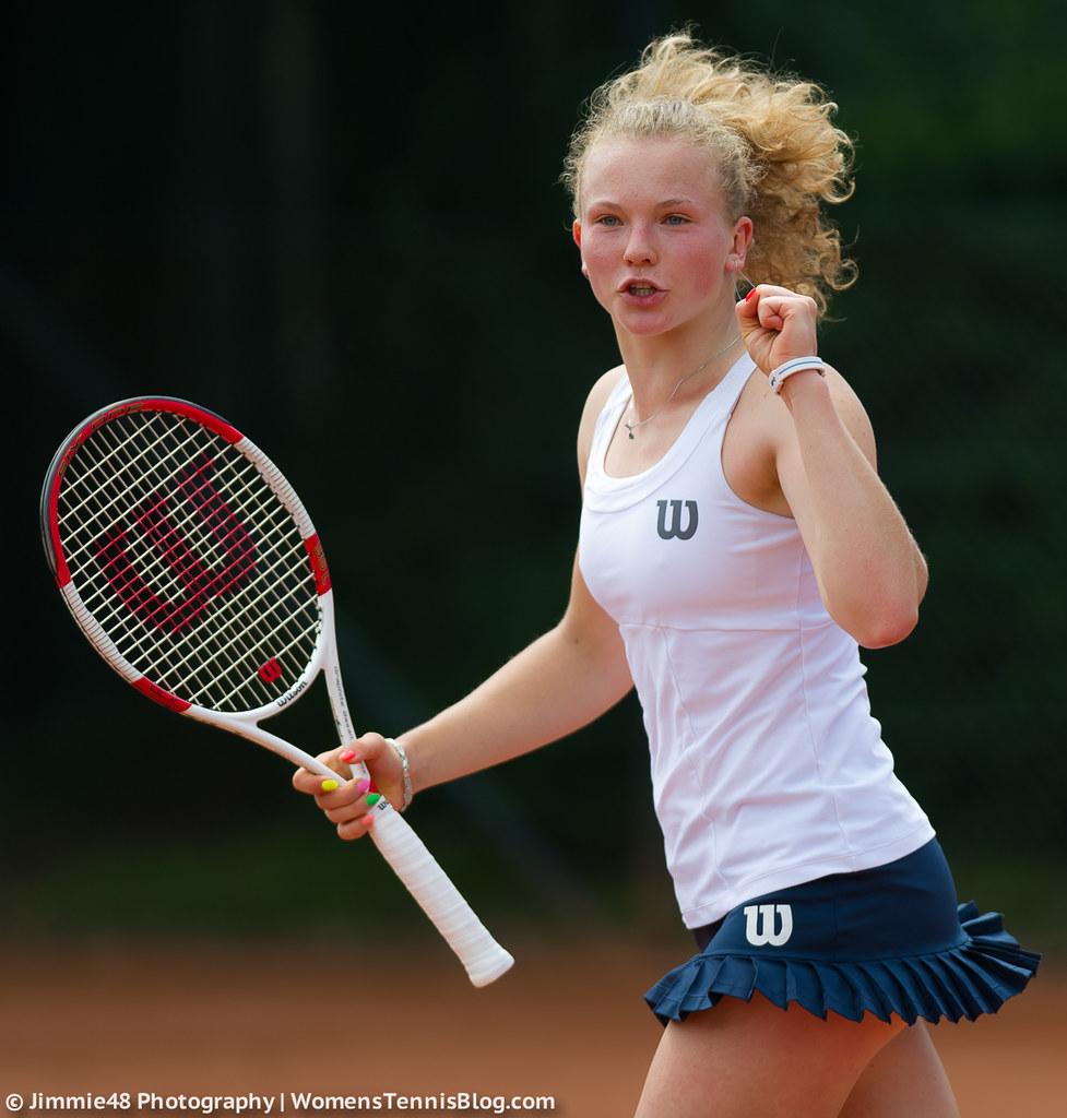 Drakulastream Tennis