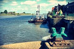 The Quay