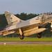 Dassault Mirage 2000C 121 115-KN by sierak.lukasz