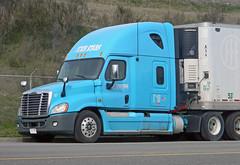 Freightliner Cascadia (AJM CCUSA)
