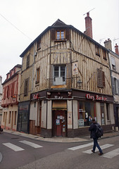 2016-10-24 10-30 Burgund 747 Auxerre - Photo of Lindry