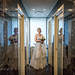Terarra House Wedding Bride
