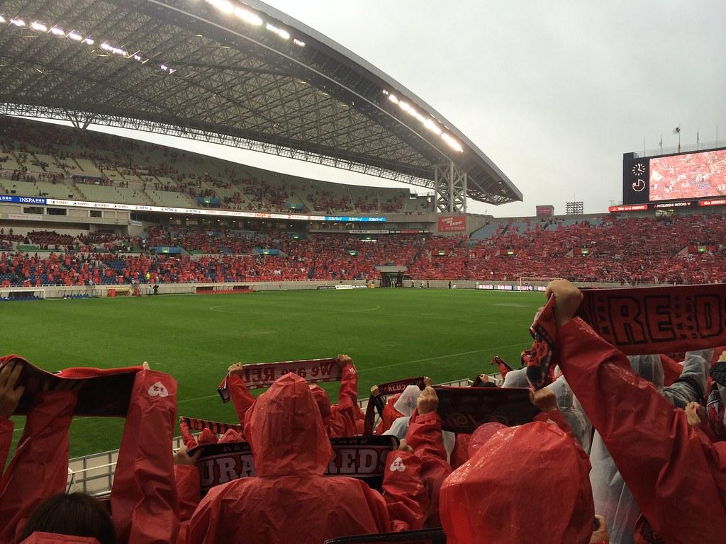 10.05 Urawa vs Tokushima