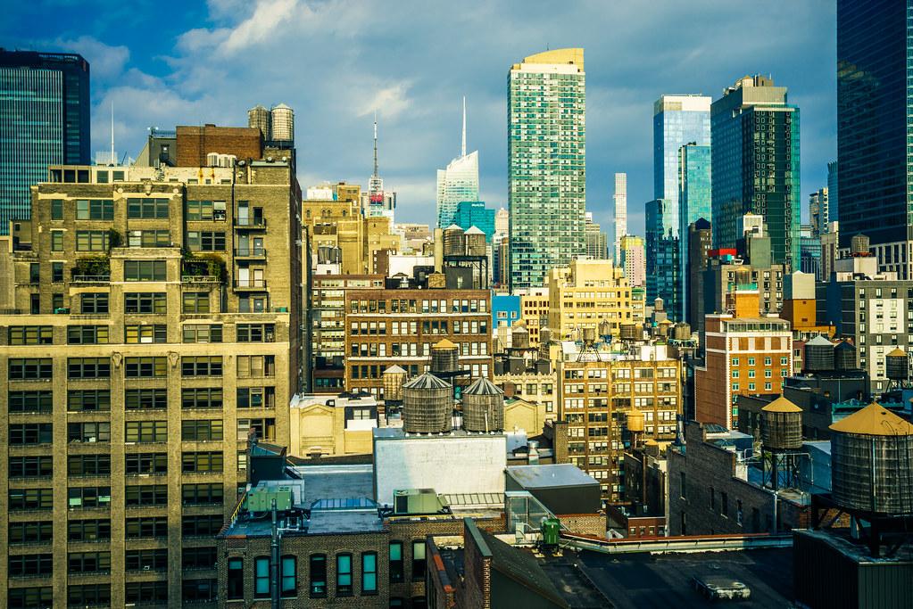 Gramercy Flatiron Manhattan New York Around Guides