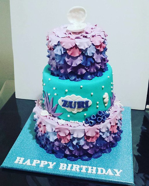 Cake by Designed Cakes