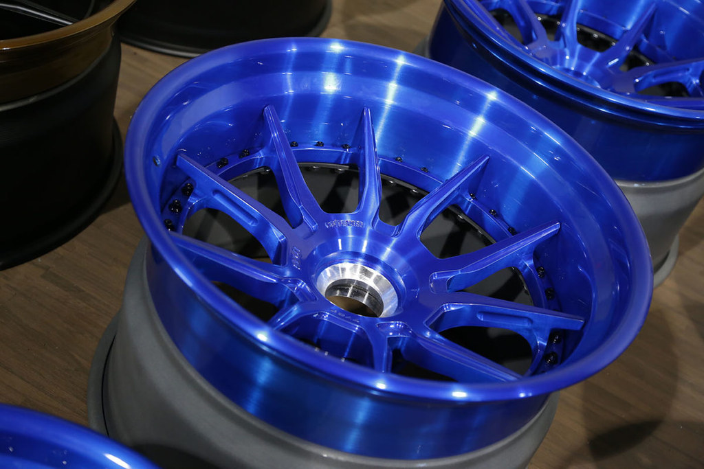 GlossAngeles - Caring For Powdercoated Wheels 3