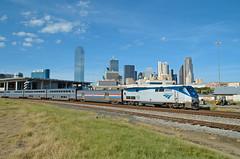 Amtrak Dallas, TX