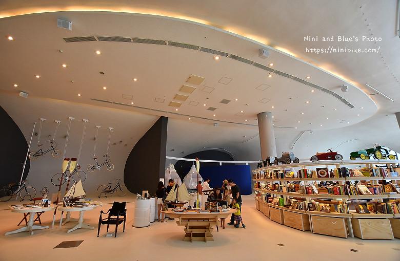 台中旅遊景點台中國家歌劇院27