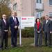 17. November 2016: Einweihungsfeier für intelligentes Haus der TU Braunschweig