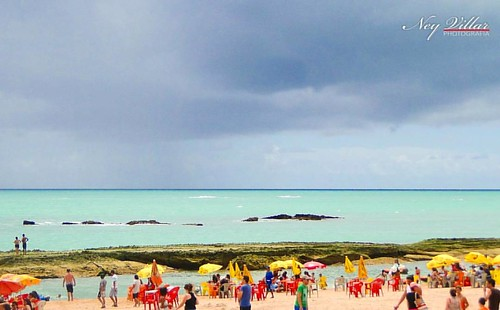 ☀🌴 #neyvillarphotografia #praiadasereia #eucurtoonordeste #nordeste #praias #maceio