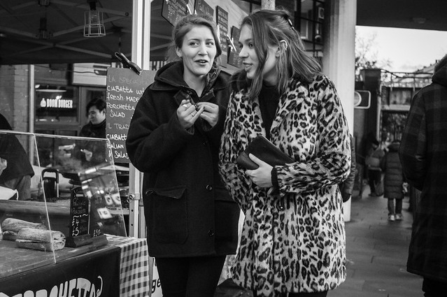 Portobello Road, Sony NEX-3N, Sigma 30mm F2.8 [EX] DN