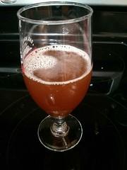 Day 6 - Pumpkin Beer