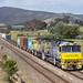 2016-11-22 FreightLiner XRN012-XRN030 Tarana 1881 by deanoj305