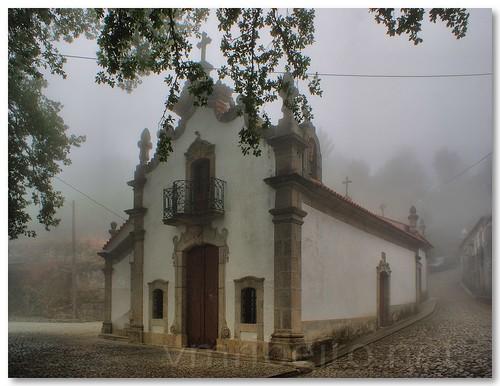 Capela de Nossa Senhora do Desterro by VRfoto